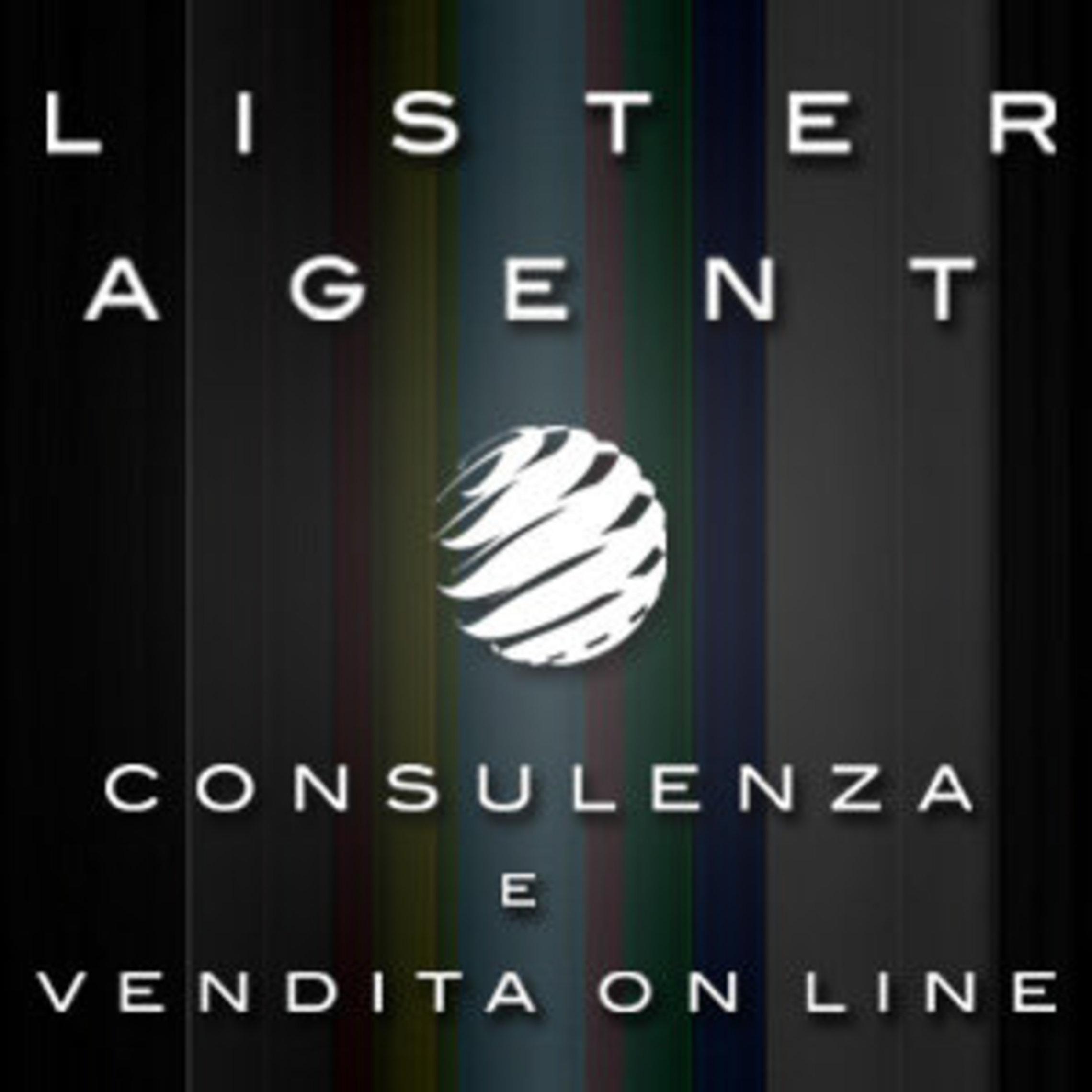 lister agent- company logo
