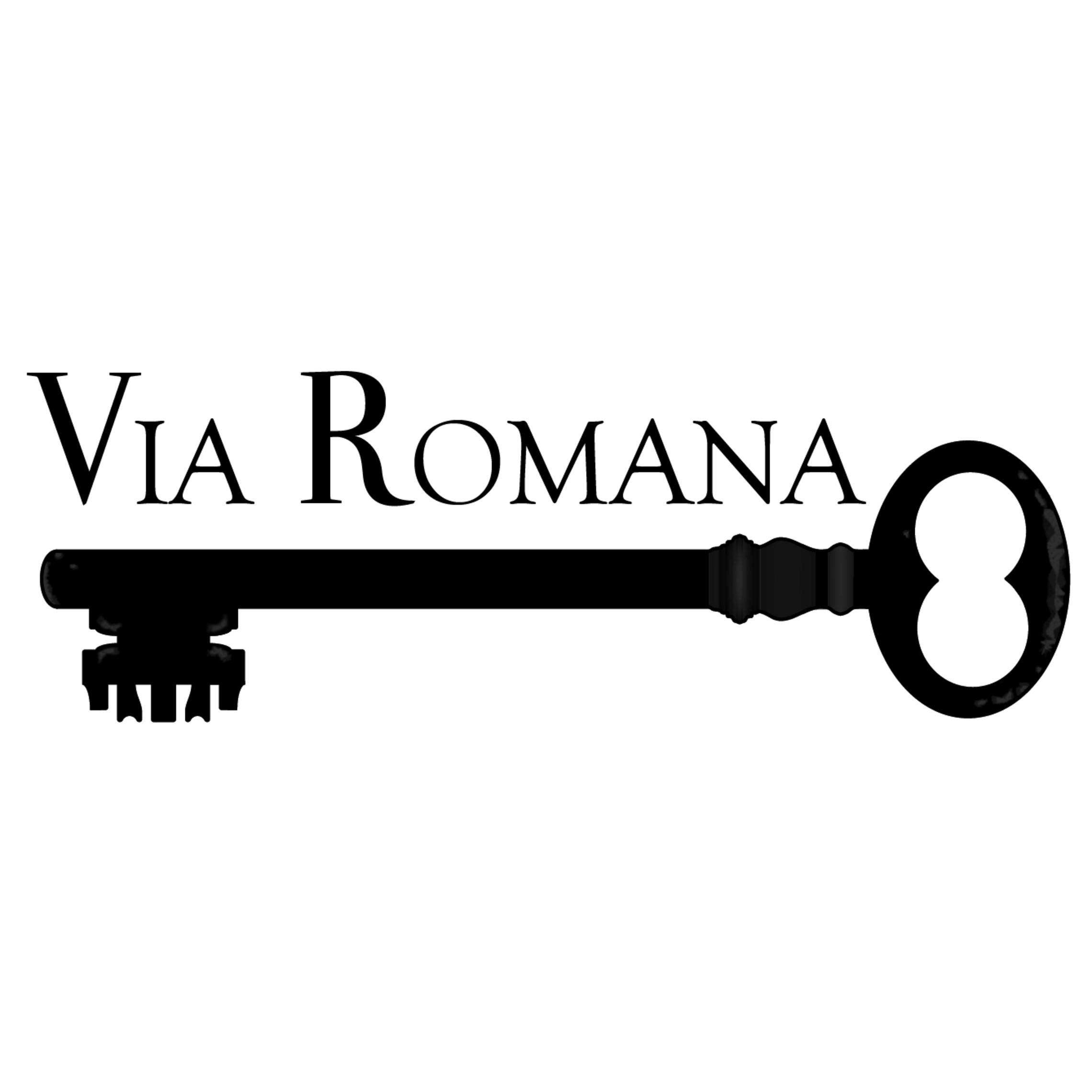 via romana srls- company logo