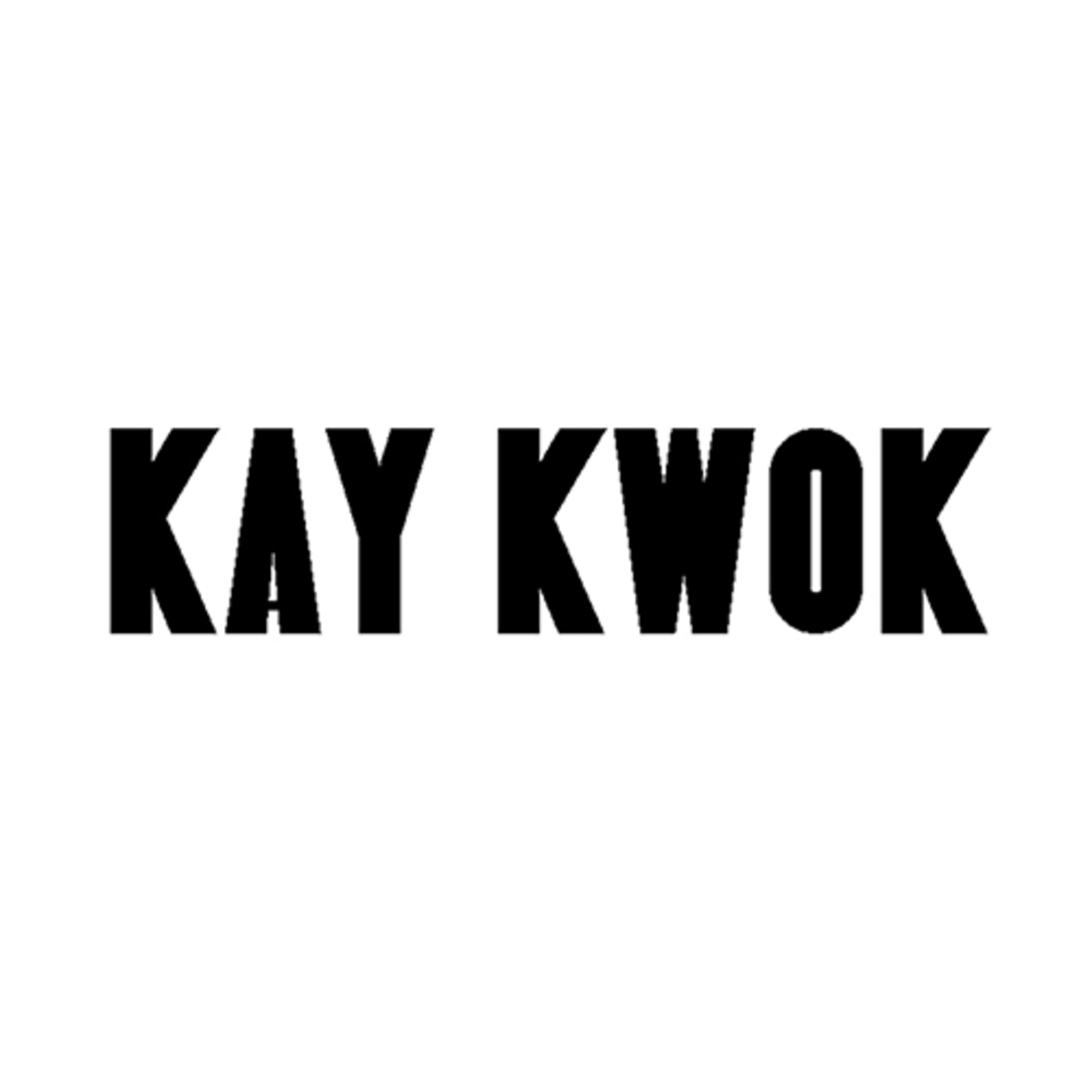 kay kwok london- company logo