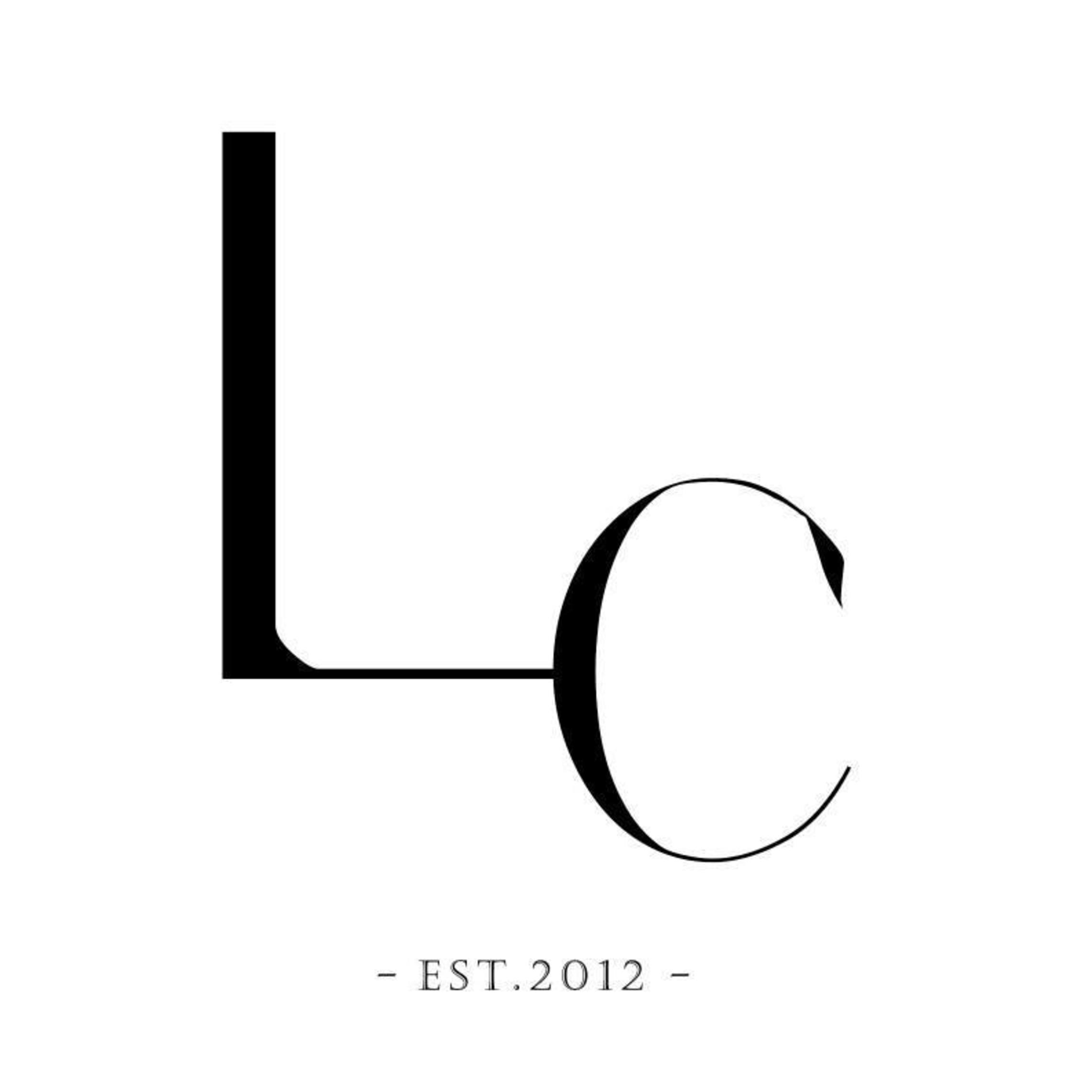 luxurious craving- company logo