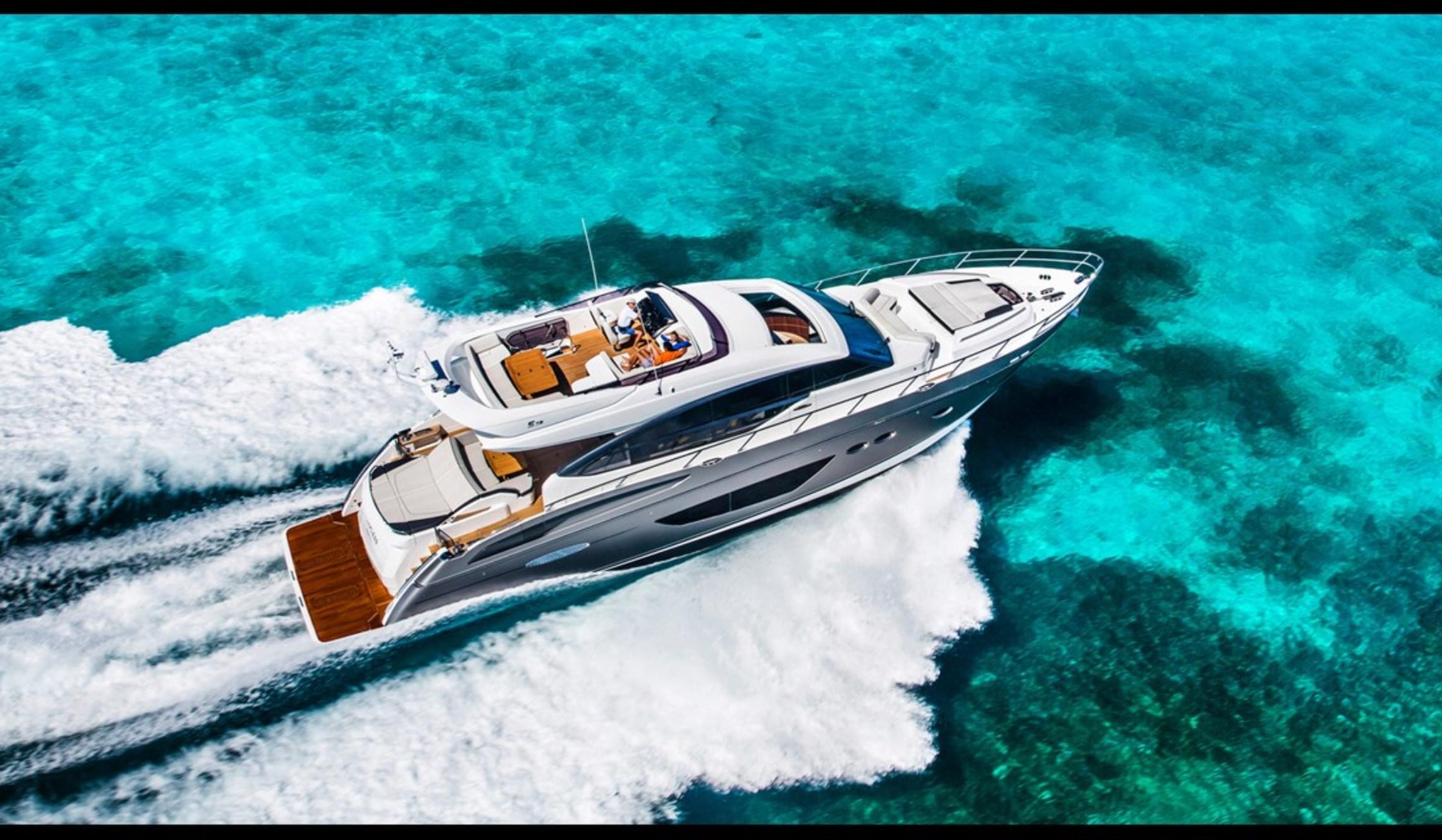 princess yachts greater- company logo