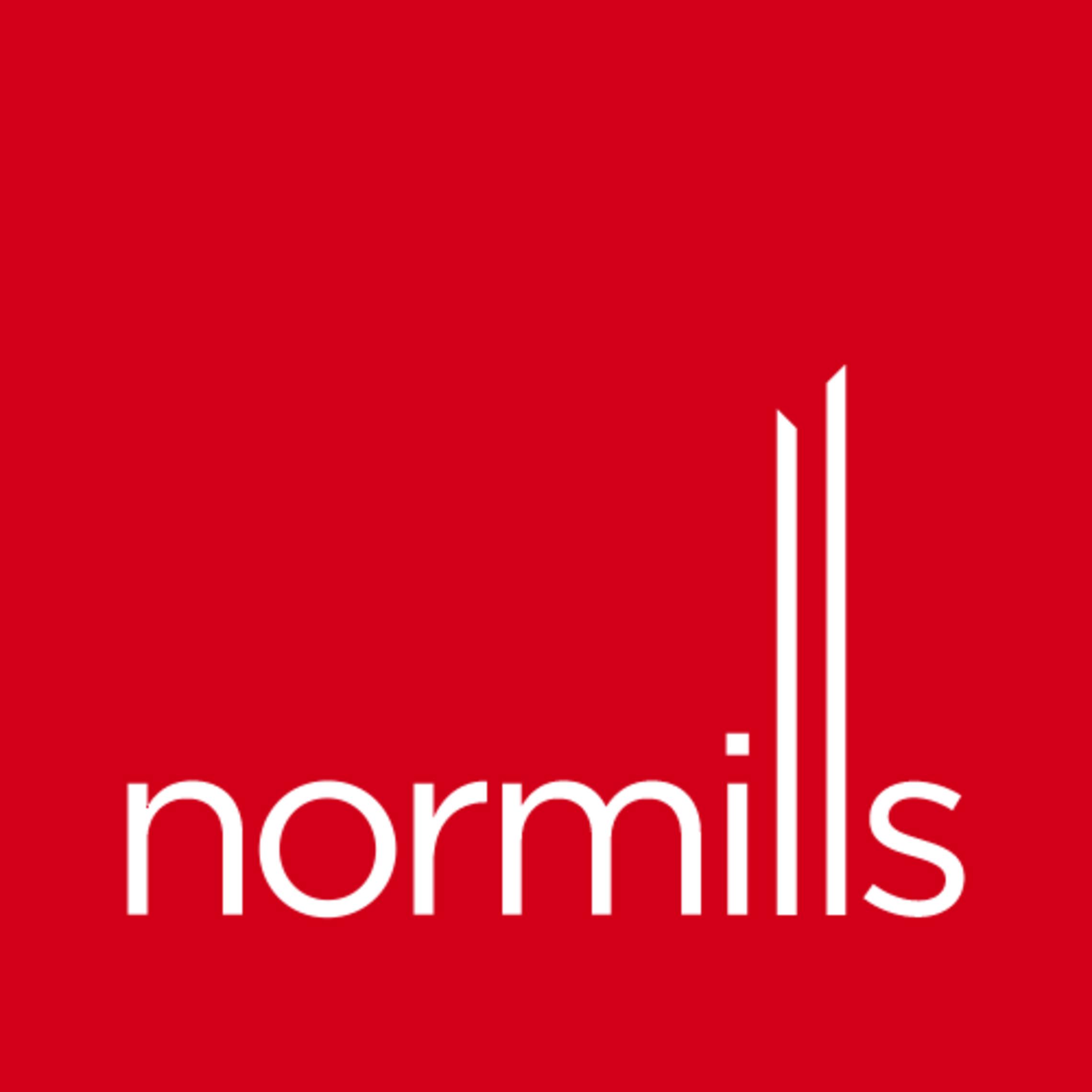 normills- company logo
