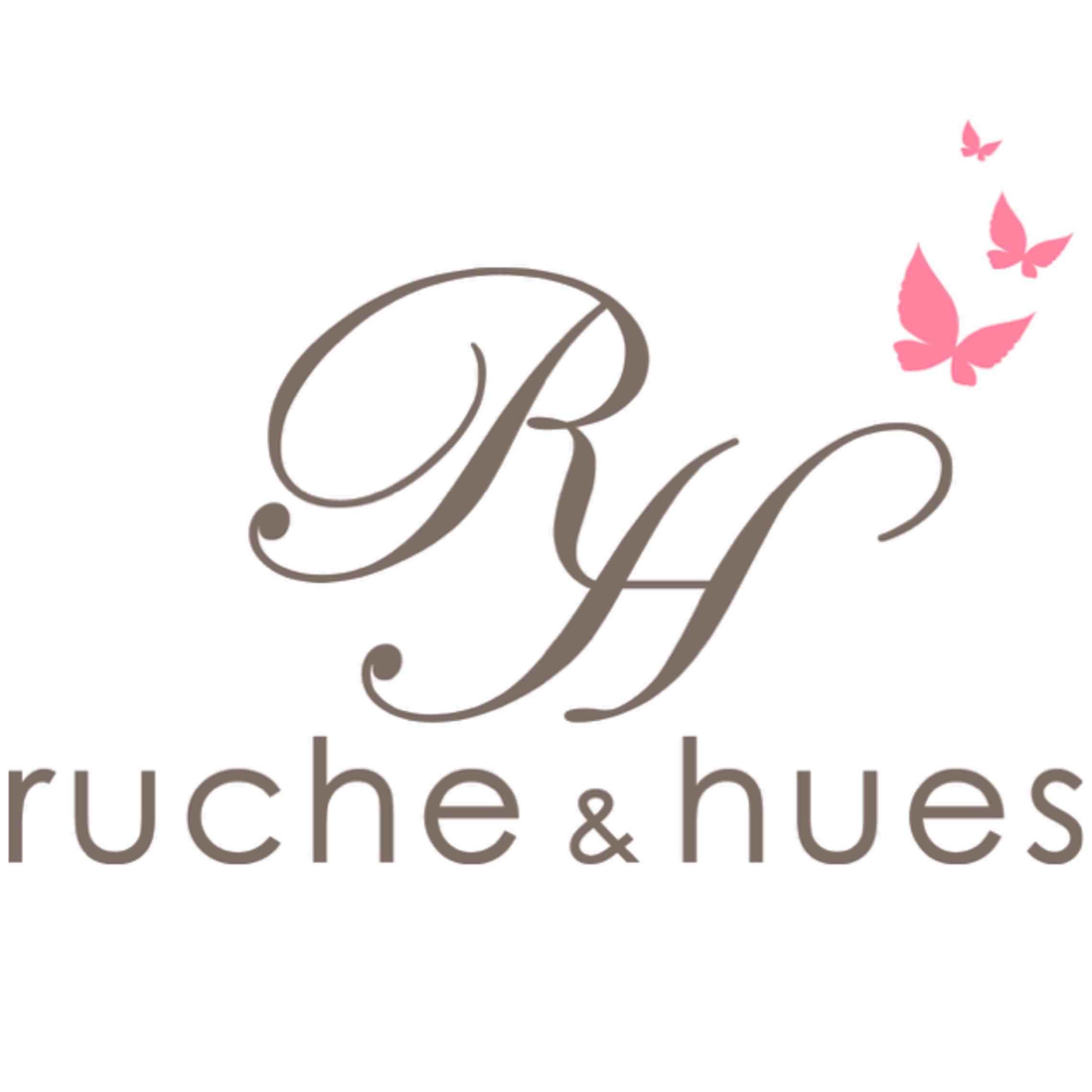 ruche hues- company logo