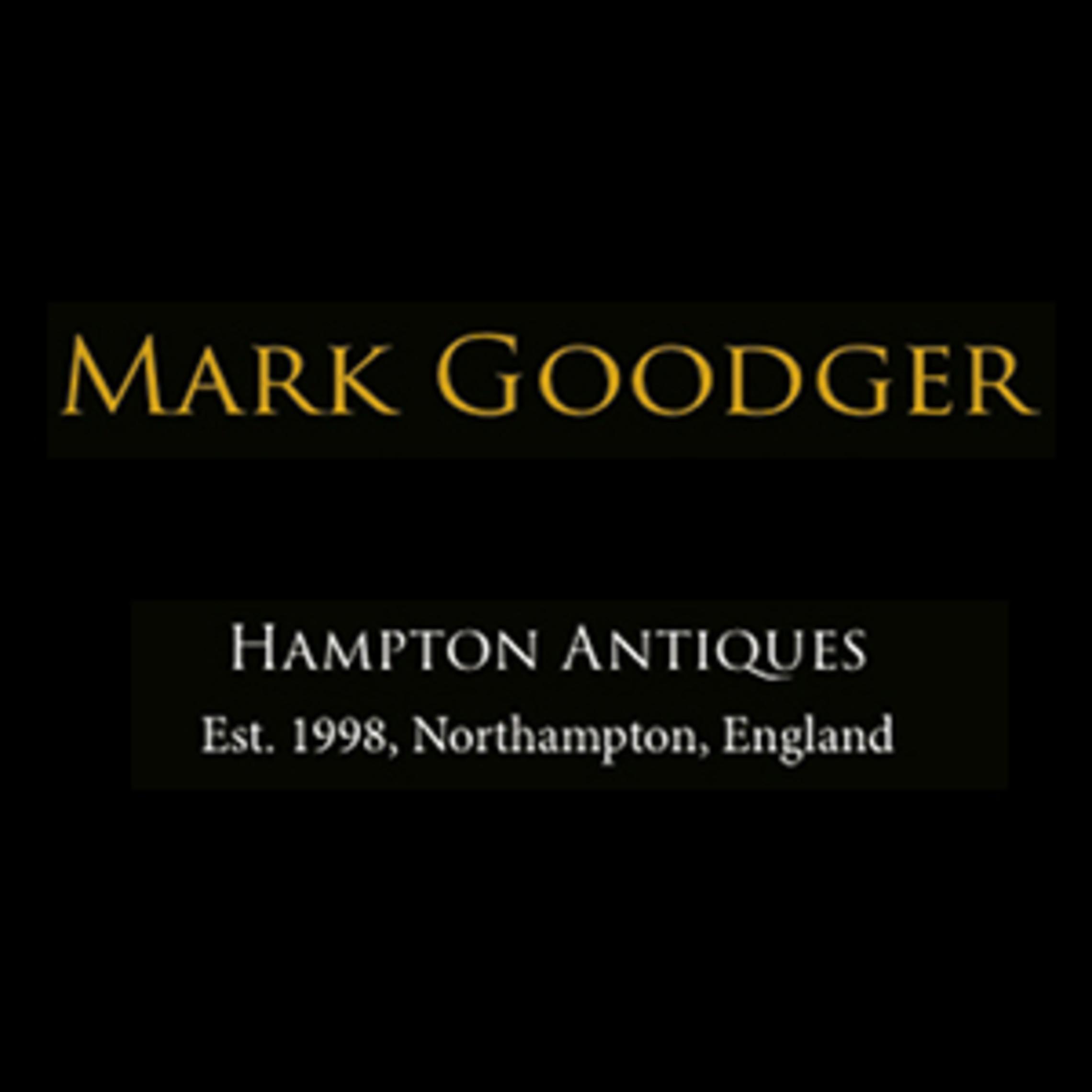 hampton antiques- company logo