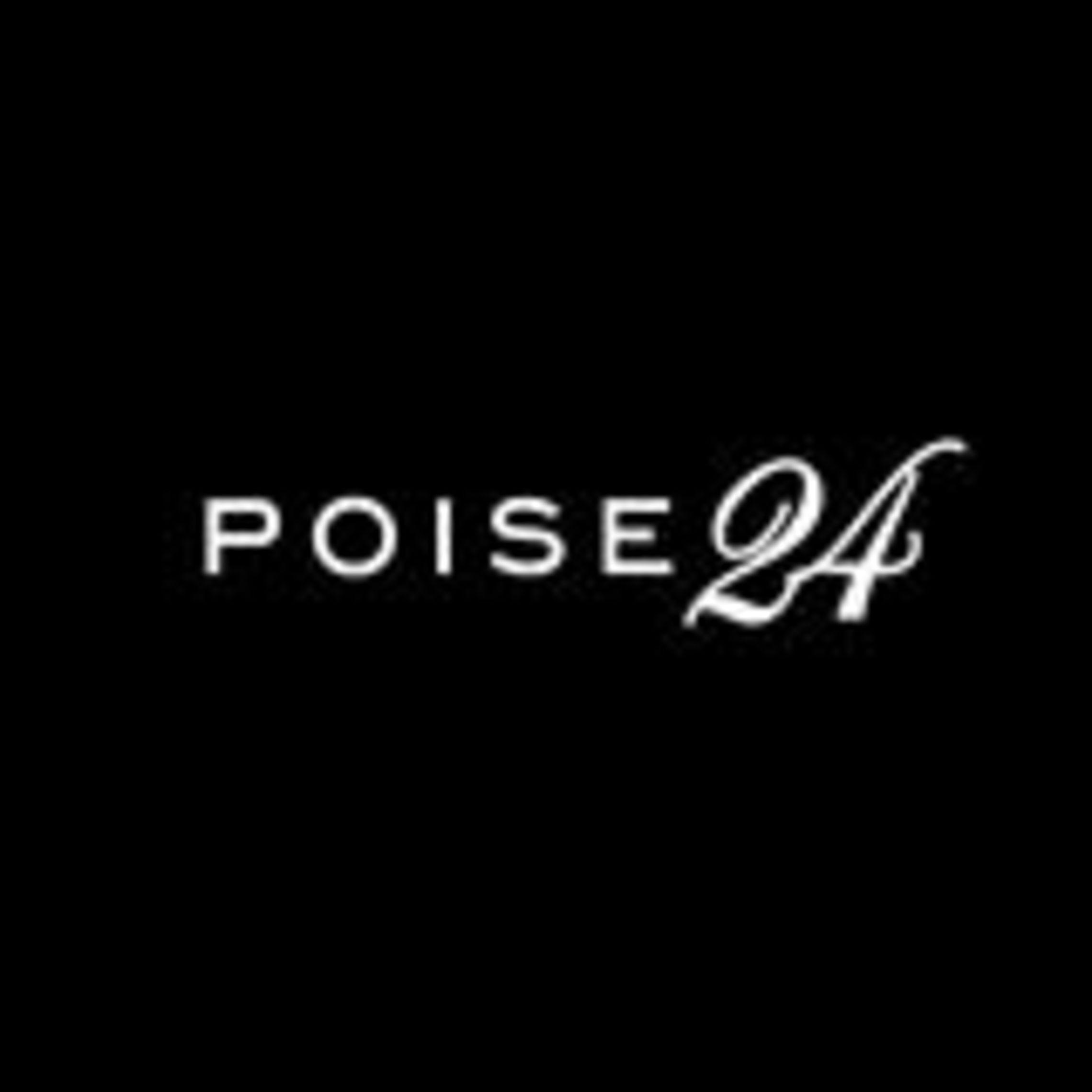 poise24- company logo
