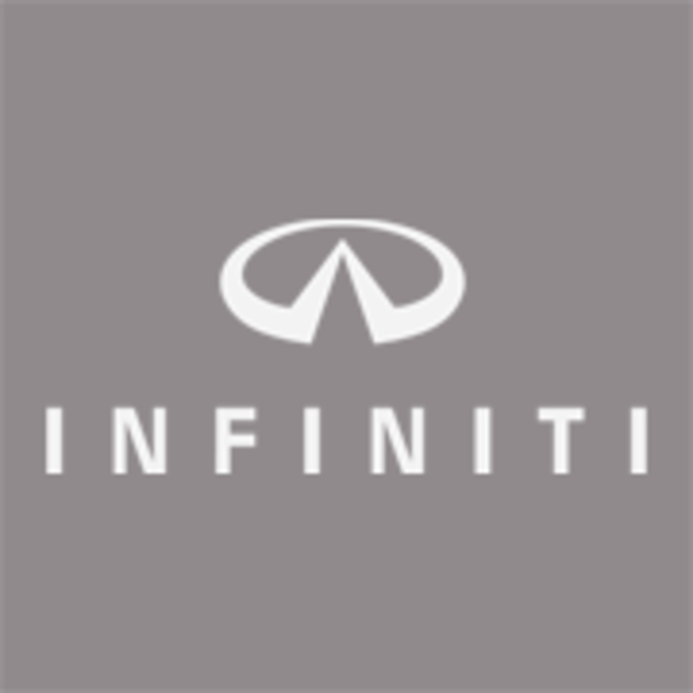 infiniti used car- company logo