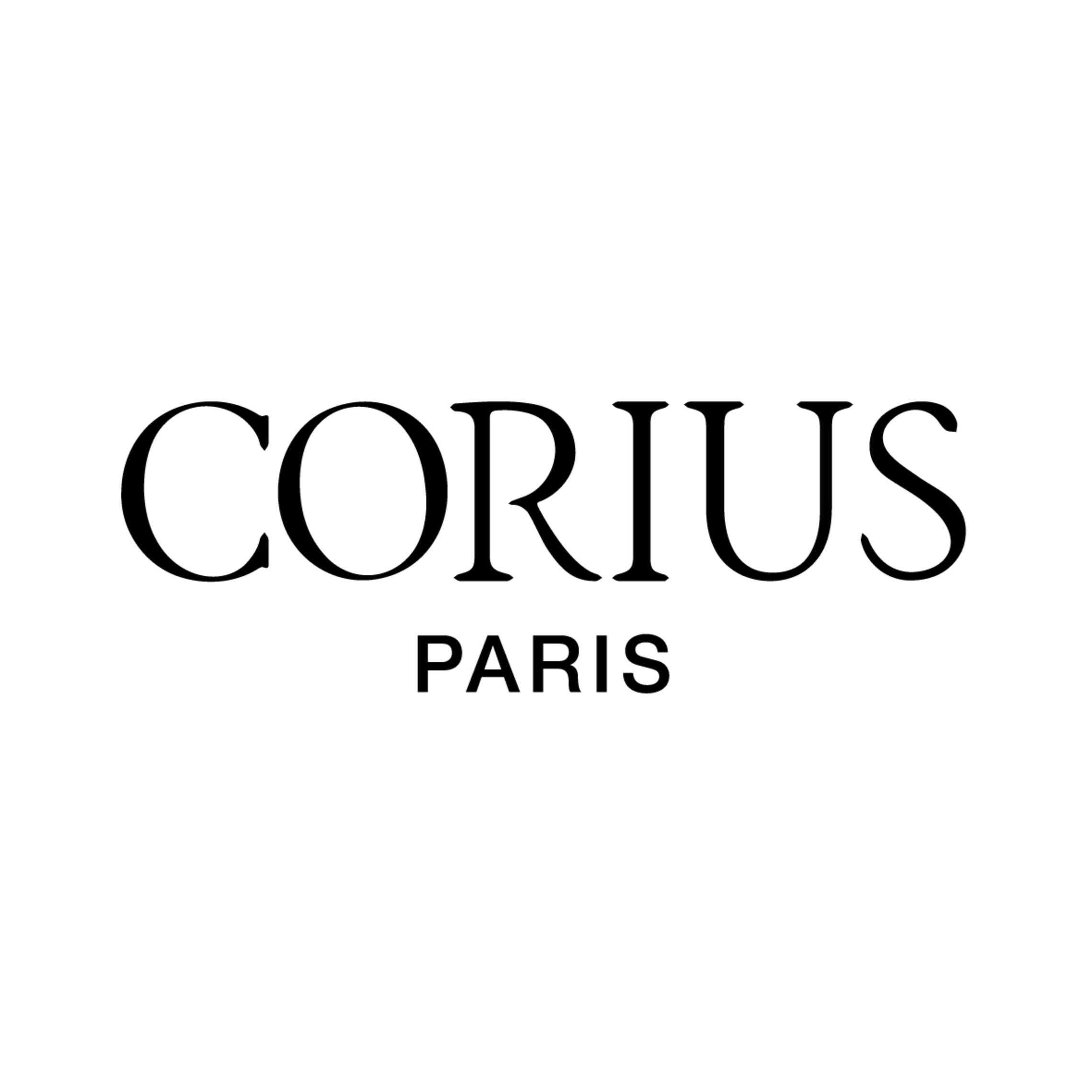 corius paris- company logo