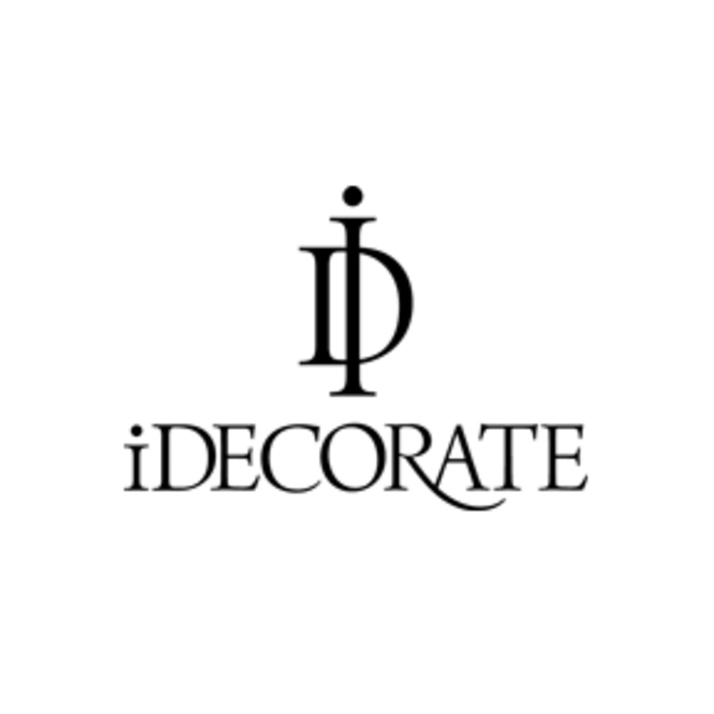 idecorate- company logo