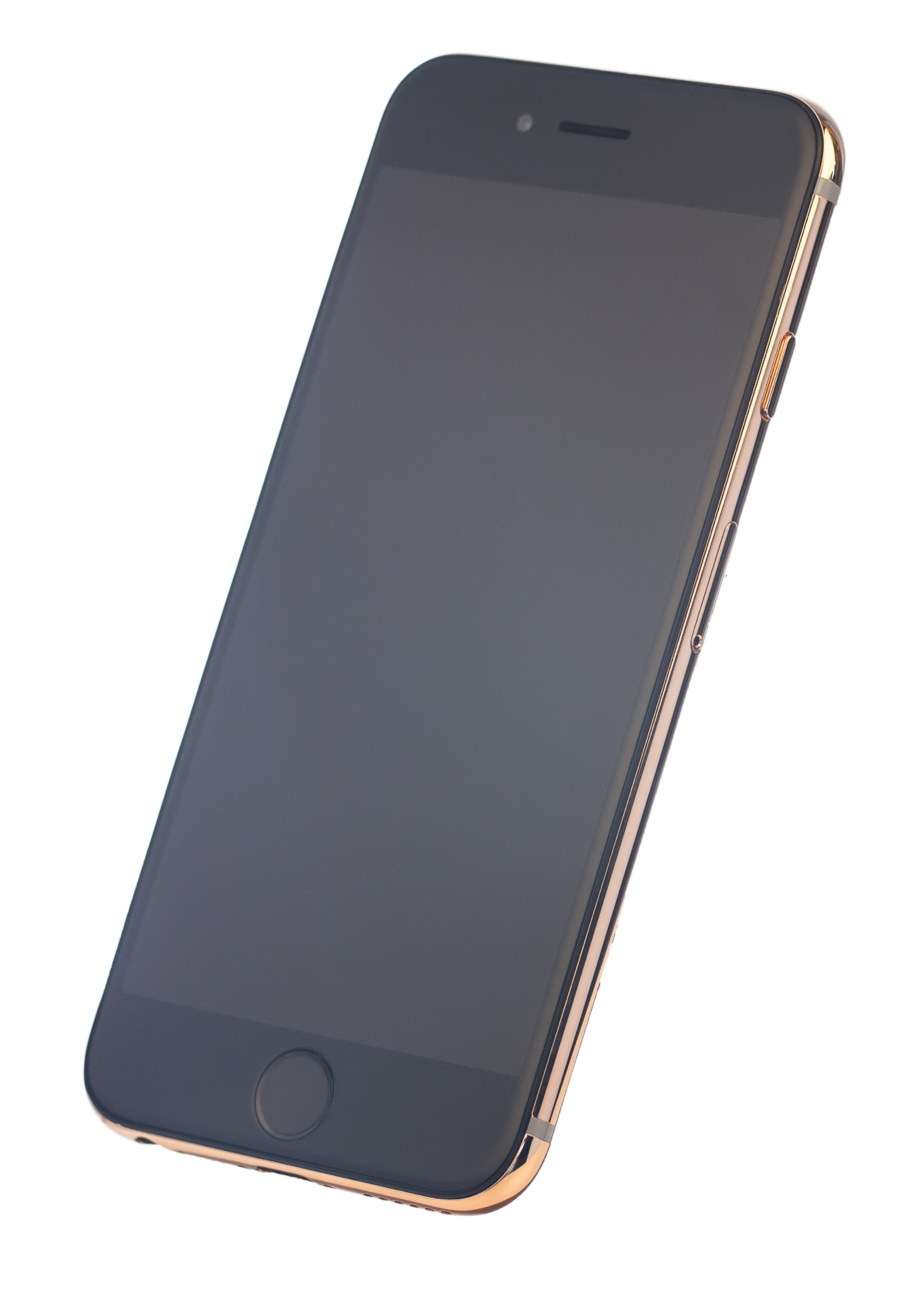 18ct Rose Gold iPhone 6s Plus (By Julian Monroe London)