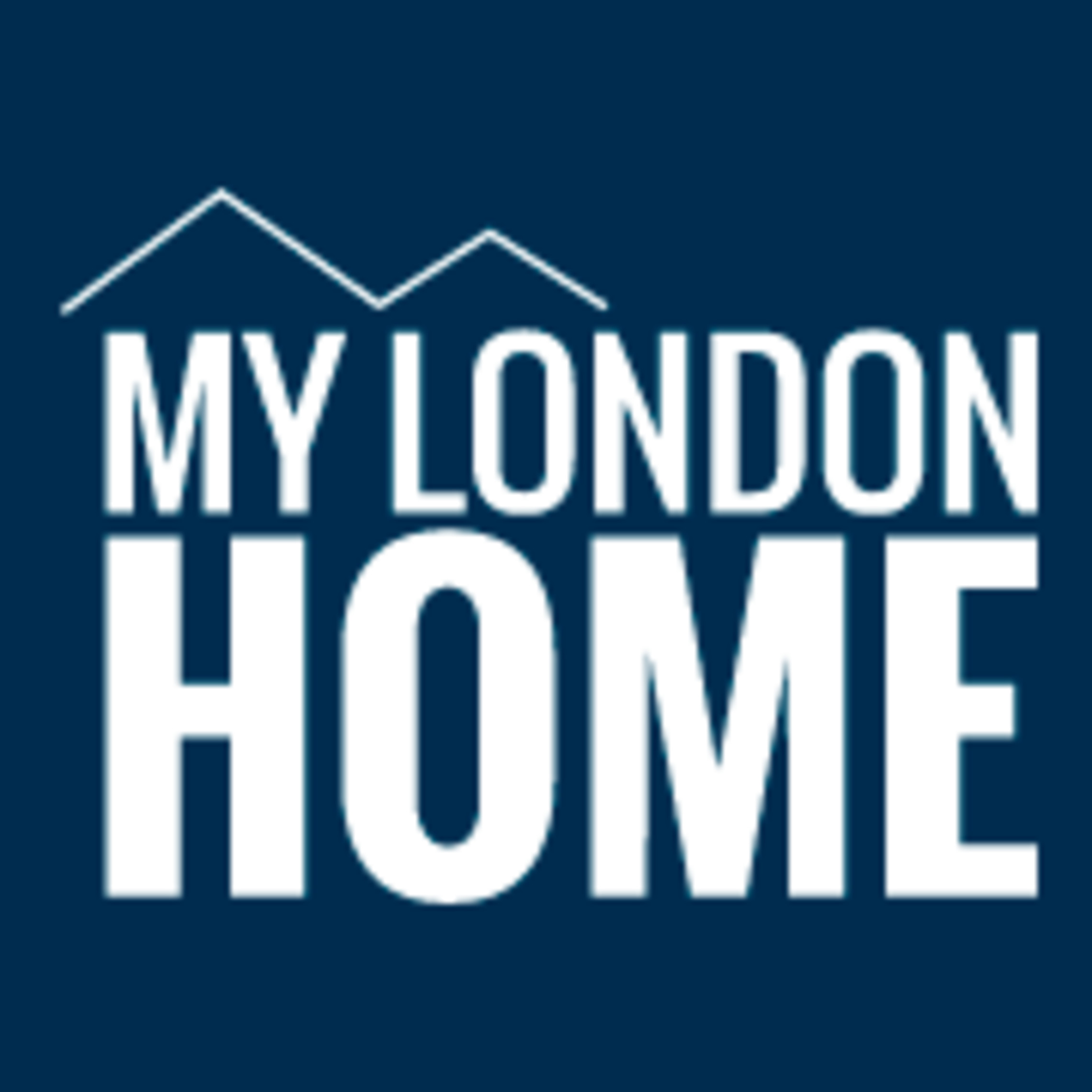 my london home- company logo
