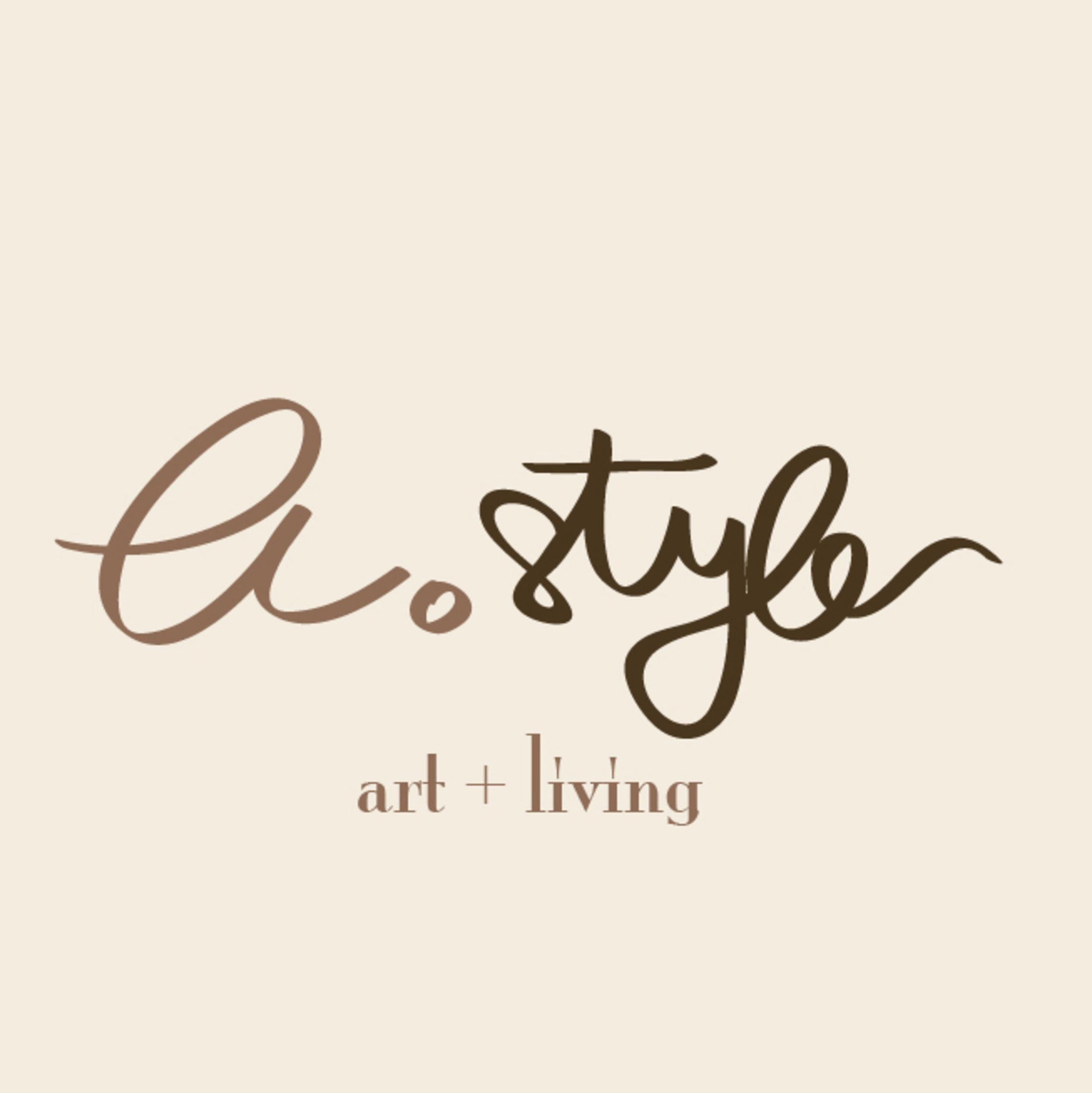 a style- company logo