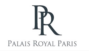 palais royal paris- company logo