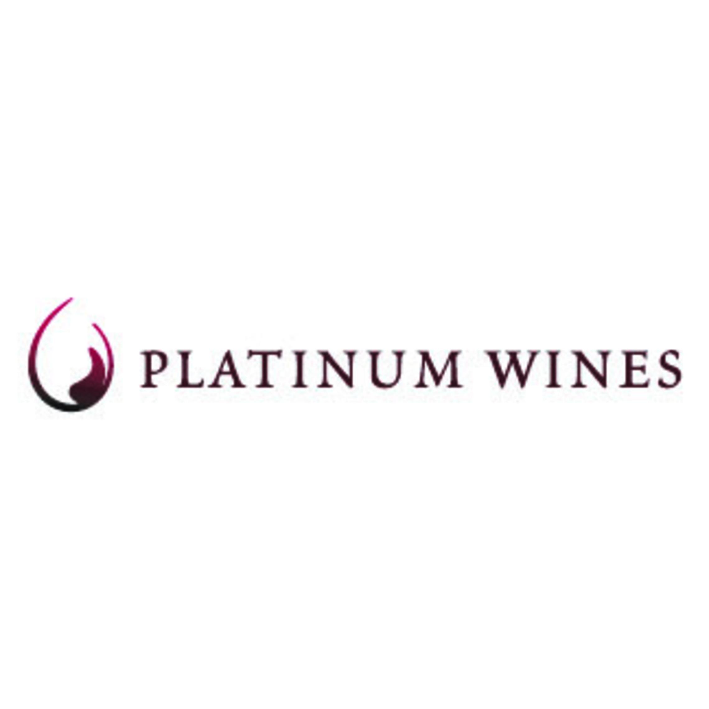 platinum wines- company logo