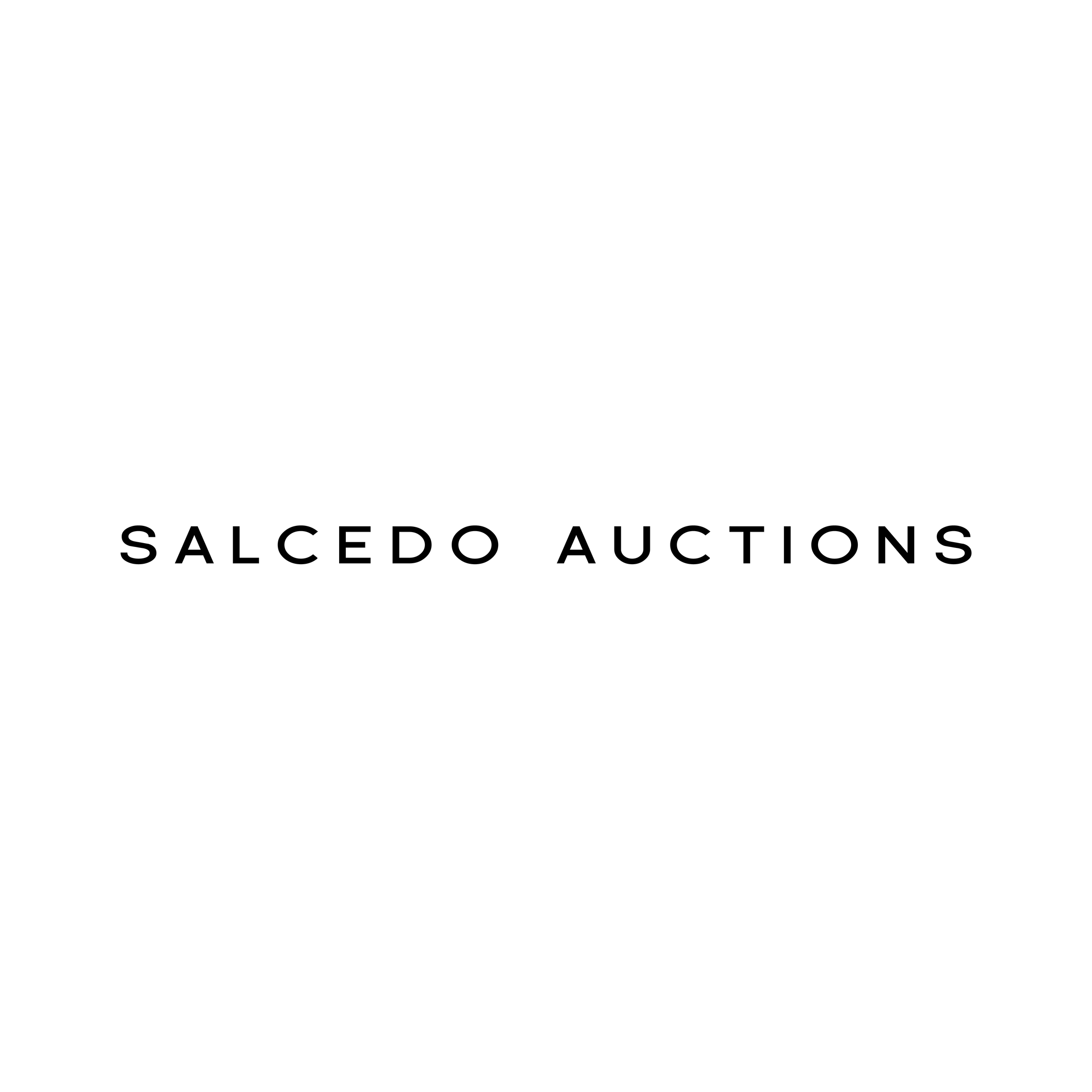 salcedo auctions- company logo