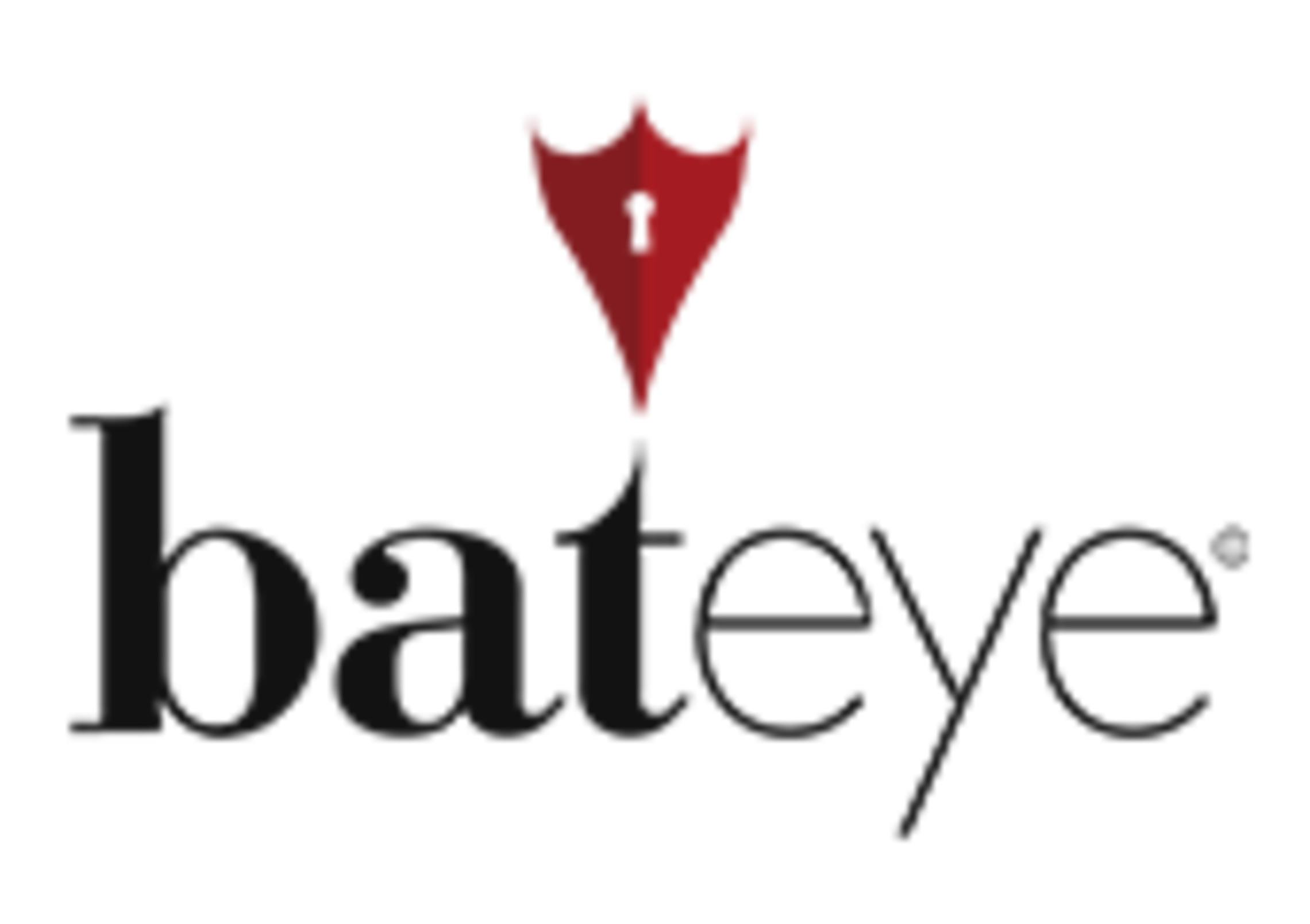 www bateye- company logo
