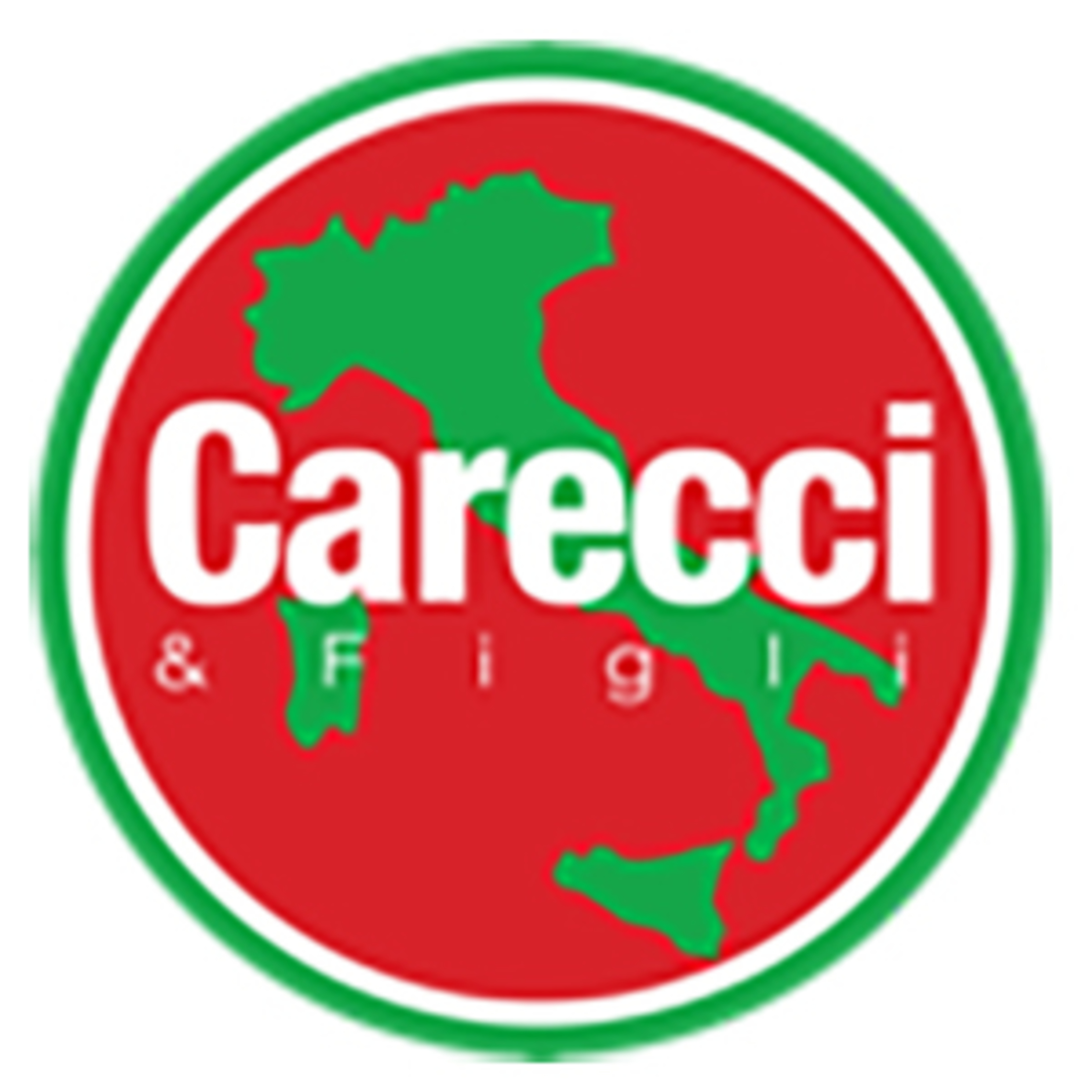 carecci and figli- company logo