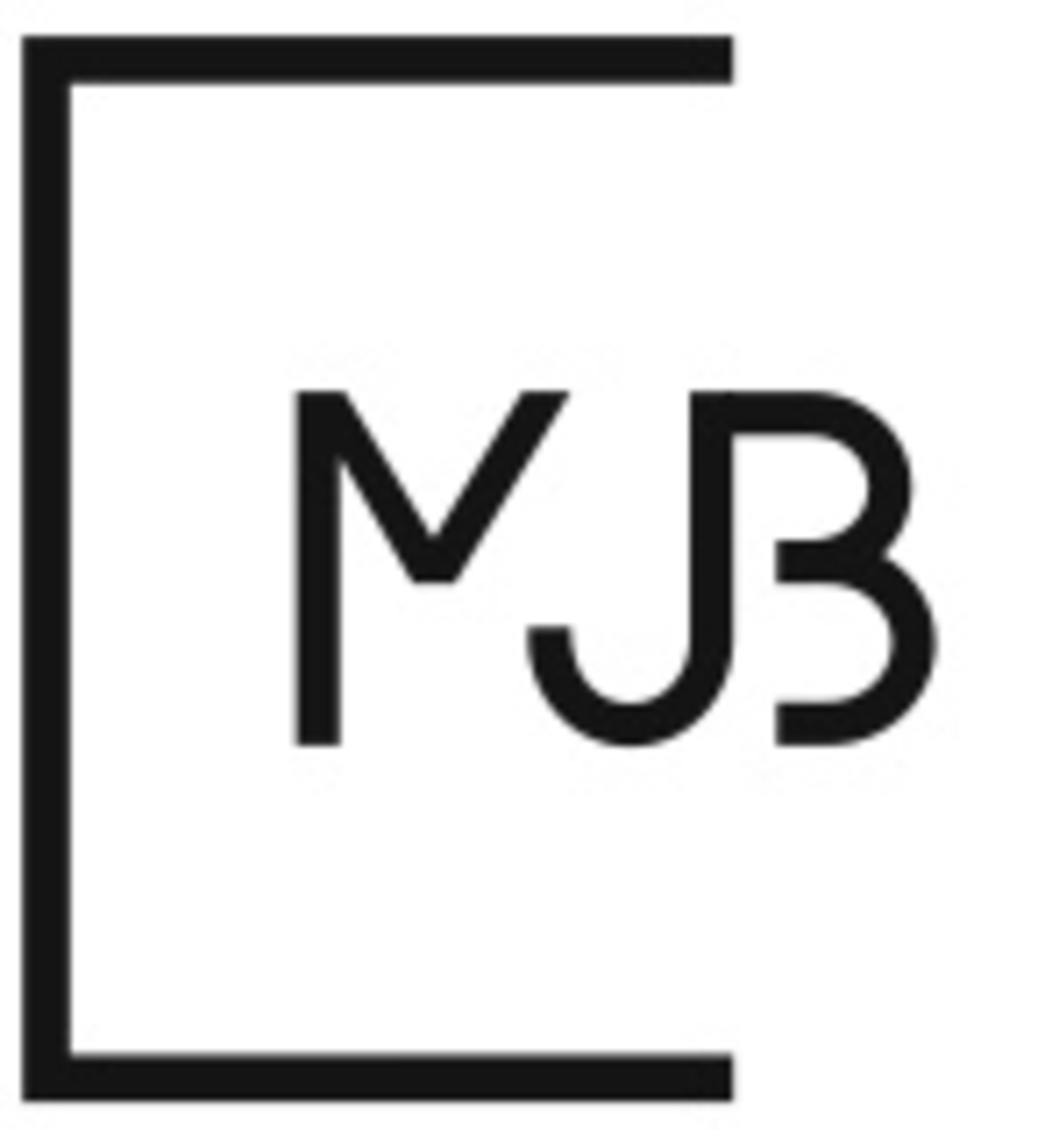 mjb studio- company logo