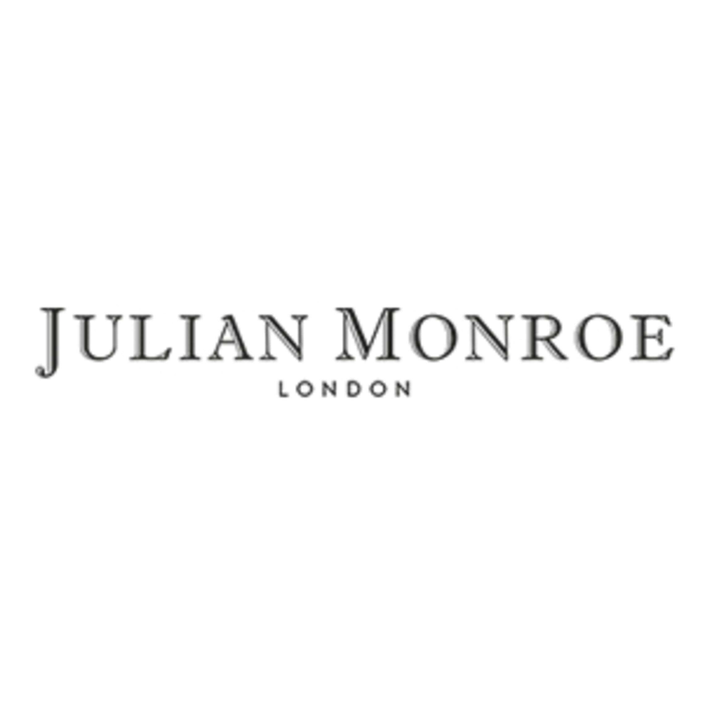 julian monroe- company logo