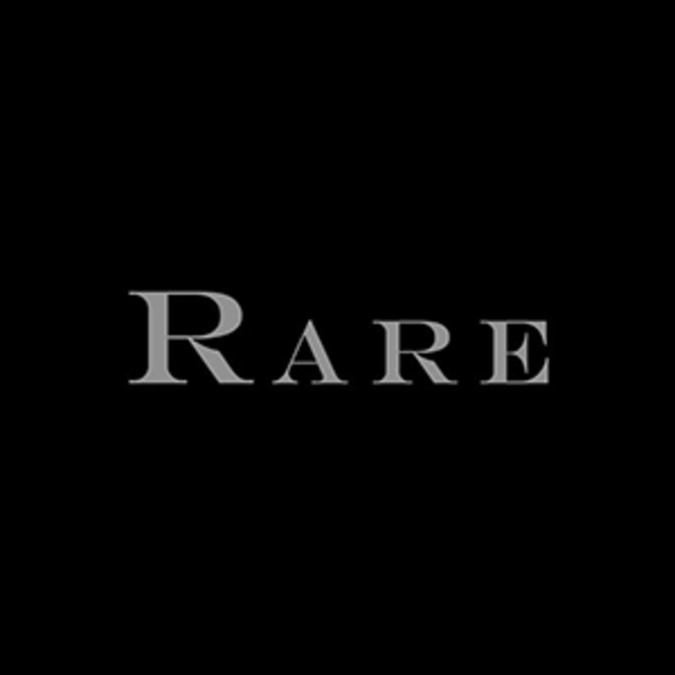 rare by oulton- company logo