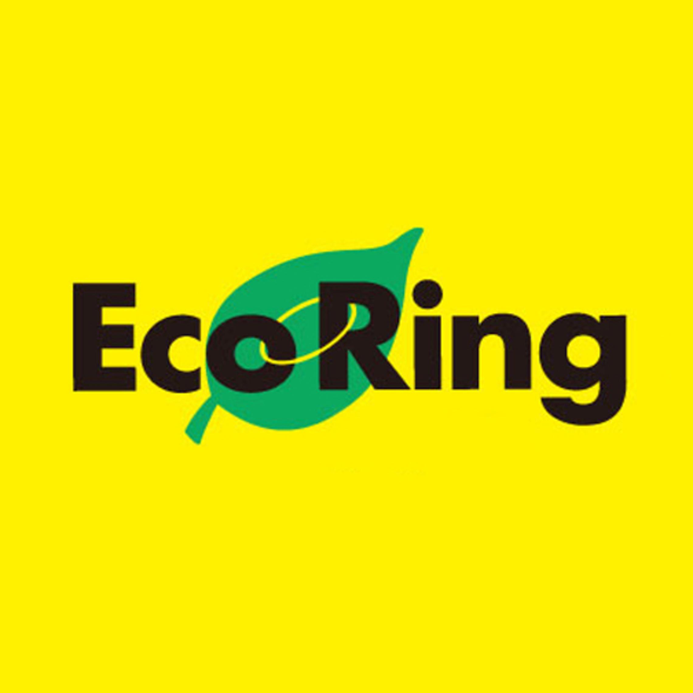 eco ring japan- company logo
