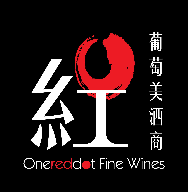 onereddot fine wines- company logo