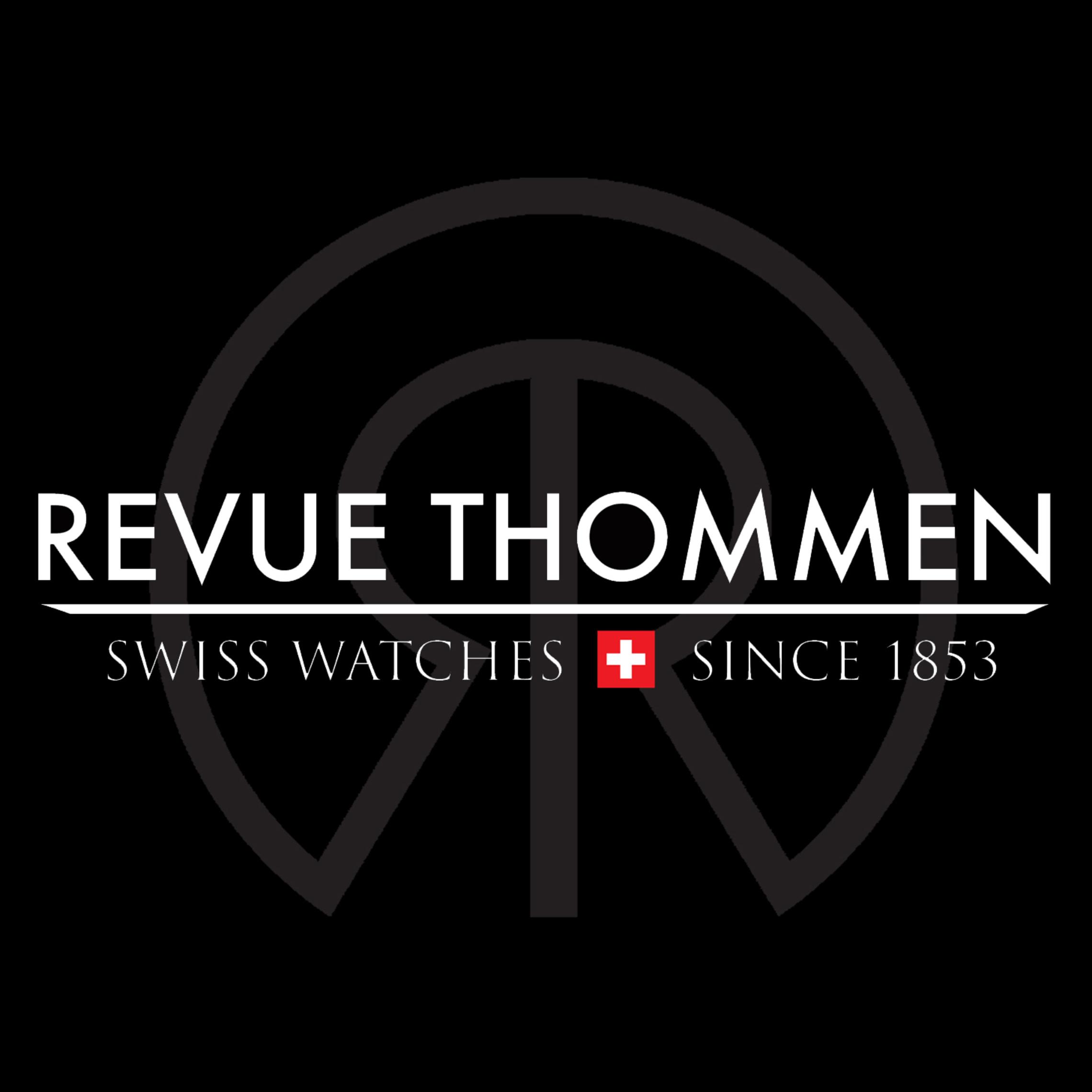 revue thommen- company logo