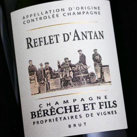 2009 Bérêche Reflet d'Antan