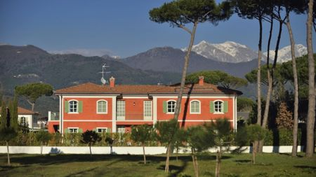 FORTE DE MARMI WONDERFUL VILLA WITH POOL