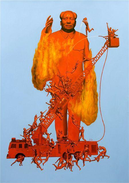 Mao 2006
