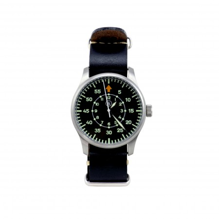 Aviation Chronographic - F TRAIN WATCH