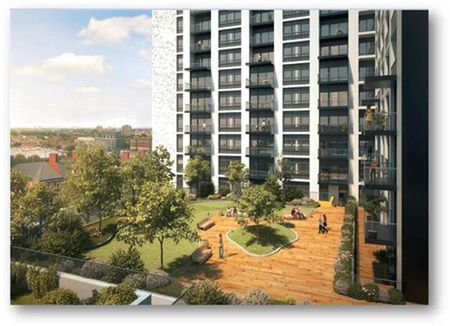 Horizon London - Investment Opportunity