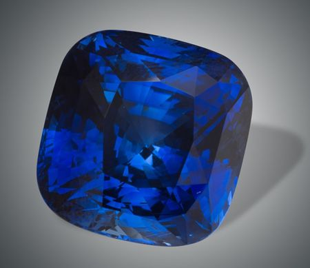 Sri lankan Sapphire 66.88 cts