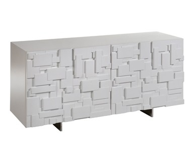 Labyrinth Cattelan Italia Sideboard