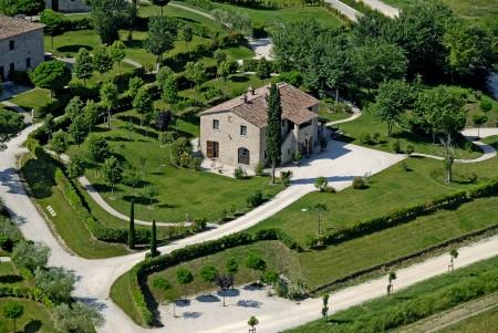 XY-294A Villa Il Pino near Cortona Tuscany Italy