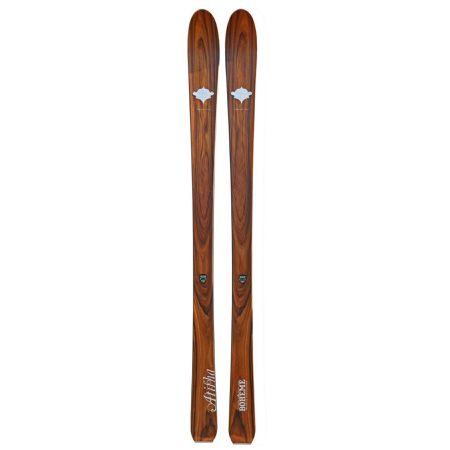 BOHEME Luxury Men's skis Atisha 185 cm