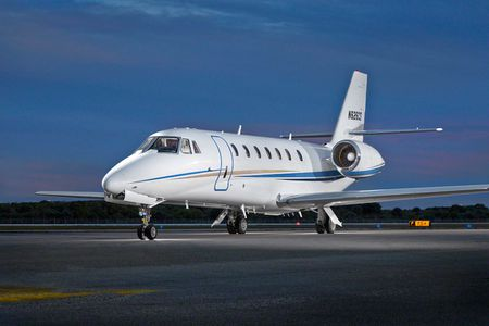 2008 Citation Sovereign S/N 188