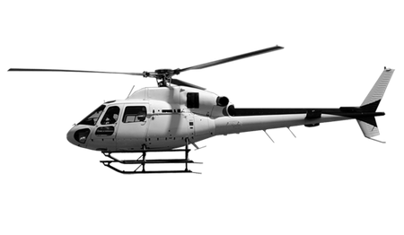 Airbus/Eurocopter AS 355N