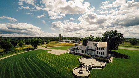 Willow Oaks Plantation, Eden, North Carolina