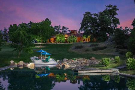Los Robles Ranch, San Diego, California
