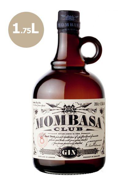 MOMBASA CLUB Gin 41,5%