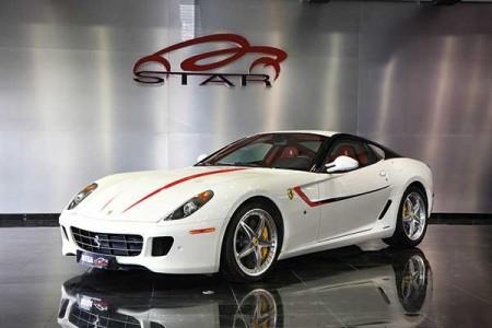Ferrari GTE