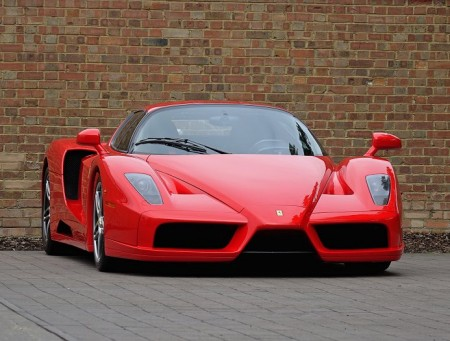 2004/54 - Ferrari Enzo