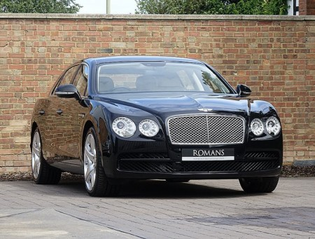 2014/64 - Bentley Flying Spur V8