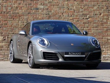 2016/16 - Porsche 911 (991) Carrera S PDK