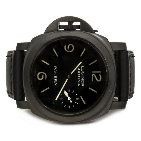 Pre-Owned Panerai Luminor Marina PAM 26