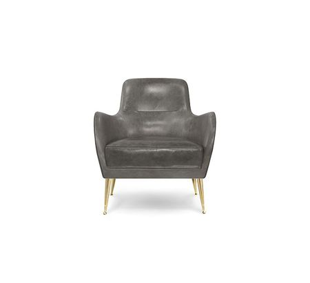 Dandridge Armchair