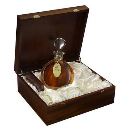 Francois Voyer Hors d'Age Coffret Grande Champagne Cognac