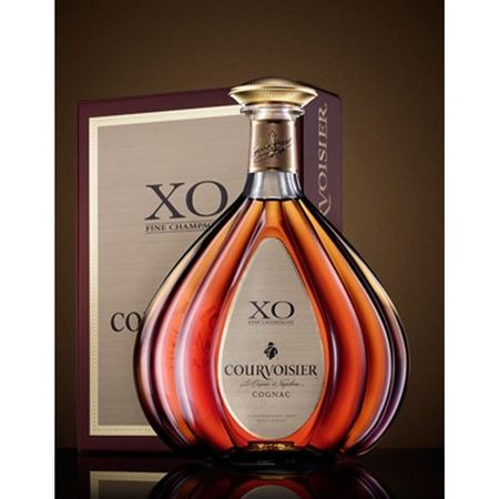 Courvoisier XO Fine Champagne Cognac