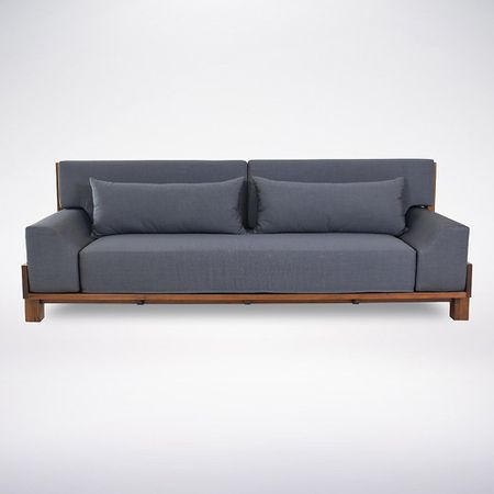 Mirai Sofa-1 Large (3 Seaters)