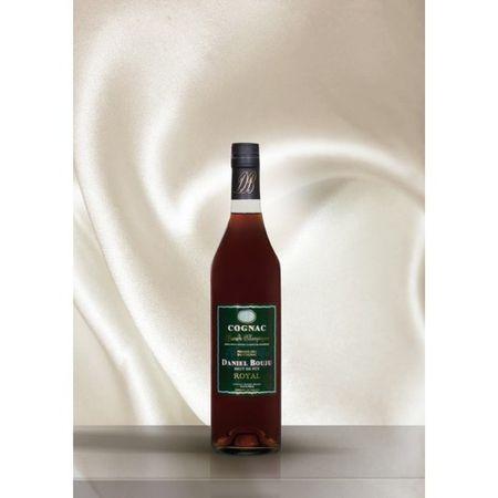 Daniel Bouju Royal Brut de Fut Cognac